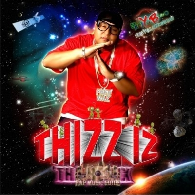 YB Of Tha Pillionaires - Thizz Iz Tha Remix