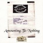 Gutterfunk Productions - Amounting To Nothing