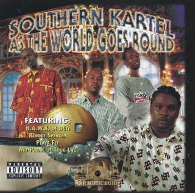 Southern Kartel - As The World Goes Round