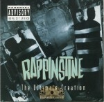 Rappinstine - The Ultimate Creation