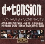 D-Tension Presents - Contacts+Contracts