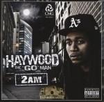 Haywood The