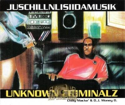 Unknown Criminalz - JustchillnlisIIdamusik